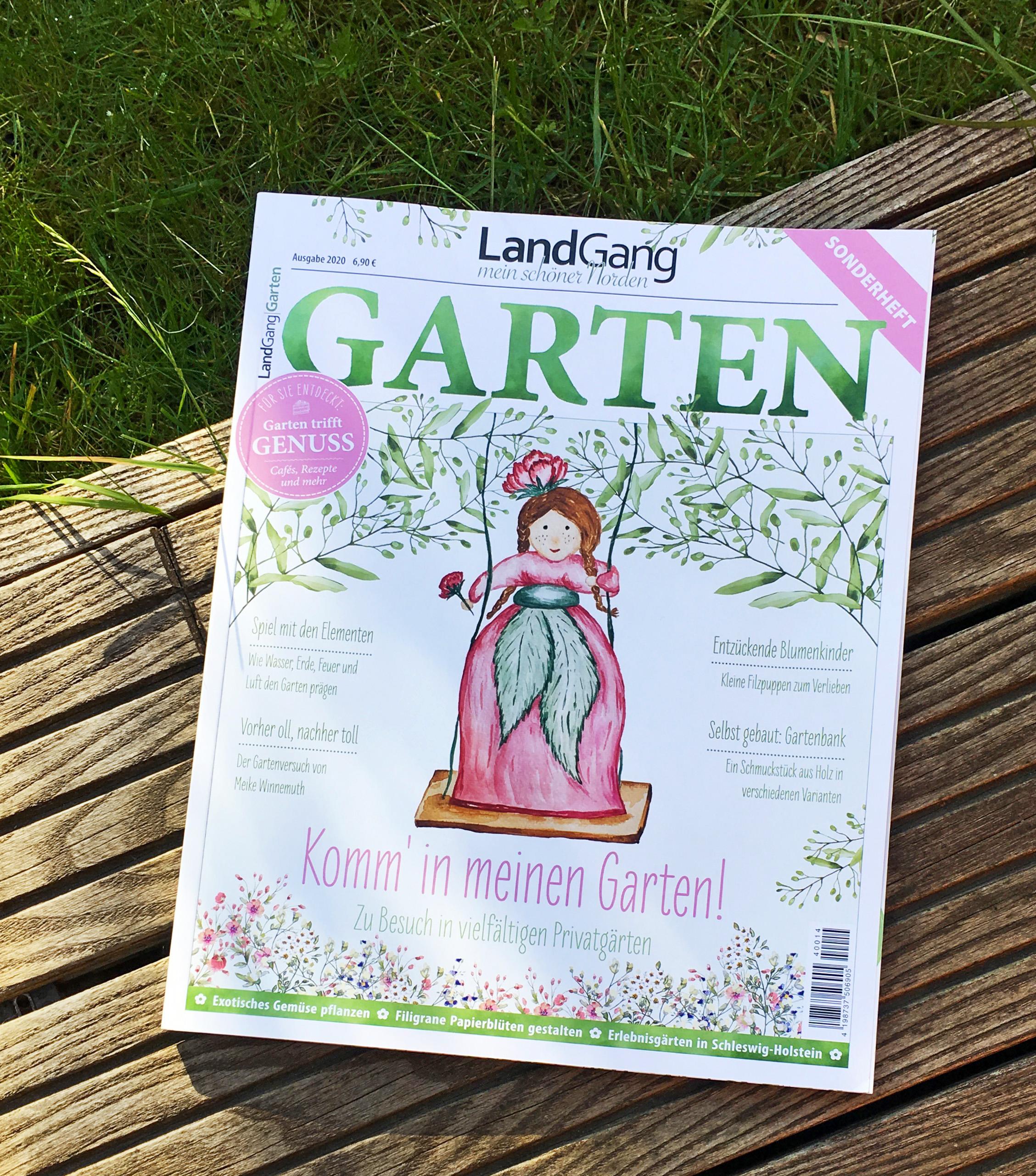 Landgang Garten